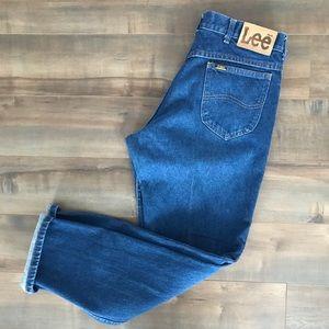 Vintage Lee jeans 100% cotton